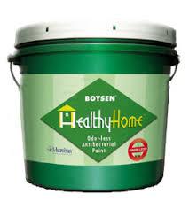 products catalog boysen healthy home paint company all biz