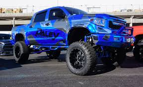 monster trucks shows 2015 2015 sema show highlights autonxt