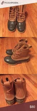 s bean boots size 11 ll bean bean boots tex shoes and