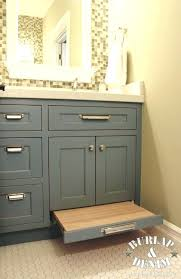 bathroom cabinet drawer bathroom cabinet storage drawers