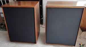 nice speakers vintage nice studio master jbl l200 speakers photo 1134168