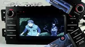 2011 2012 kia mohave borrego radio dvd head unit with auto a v jbl