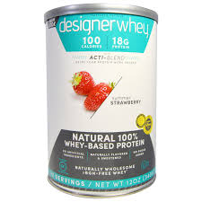 designer whey protein designer protein designer whey with acti blend 100