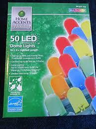 round christmas tree lights amazon com