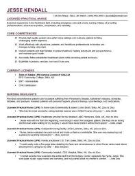 9 best lpn resume images on pinterest rn resume nursing resume