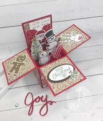 christmas gift card boxes 284 best card in a box images on explosion box cards