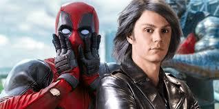 quicksilver film marvel x men s quicksilver wants a deadpool team up movie screenrant