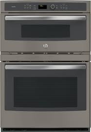 microwave and wall oven combos