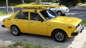 modified toyota corolla 1978 toyota corolla partsopen