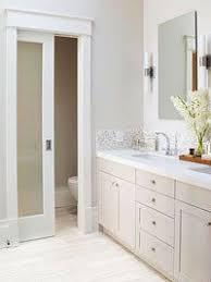 Interior Bathroom Doors by Alameda Remodel Is Complete Pocket Doors Doors And Glass
