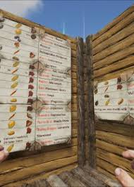 kibble and taming chart v252 8 included se ark paint the best