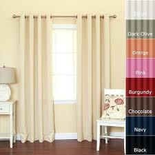 Curtains 100 Length Curtains 100 Long Decorating Mellanie Design