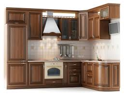 how to fix kitchen base cabinets to wall is it safe to build an oven into a wood cabinet