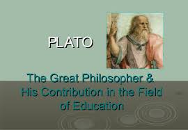 plato the great philosopher u0026 his contribution