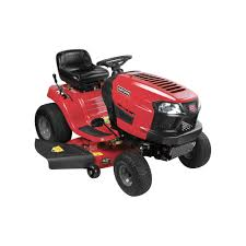 riding lawn mowers u0026 tractors at ace hardware