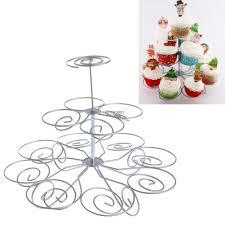 online get cheap metal cupcake stand holder aliexpress com