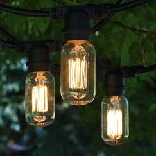 c lights string patio led lights string and led outdoor lighting partylights with
