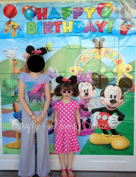 crafty moms share minnie mouse party u0026 decoration product review