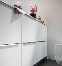 meuble cuisine sans poign馥 cuisine sans poign馥 100 images poign馥s de porte de cuisine