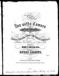 Sample Resume Objectives Massage Therapist by Notated Music 1800 To 1899 Italian Library Of Congress