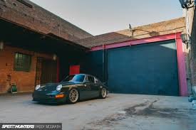magnus walker porsche wheels magnus opus the complete porsche 964 speedhunters