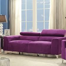 modern velvet sofas couches allmodern