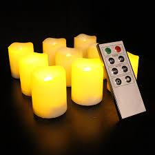 Outdoor Votive Candle Chandelier by Amazon Com Frostfire Mooncandles 9 Indoor And Outdoor Votive