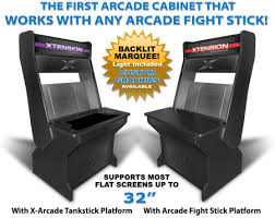 japanese arcade cabinet for sale 32 upright xtension arcade cabinet for the x arcade tankstick
