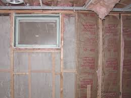 basement basement framing basics home style tips wonderful