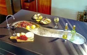 evier design cuisine evier cuisine original meuble cuisine original intacrieur collection