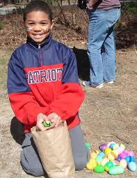 easter egg hunt wells maine messiah christain church