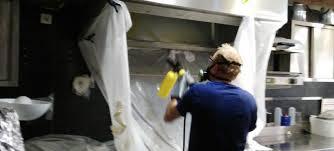 nettoyage cuisine professionnelle nettoyage de hotte de cuisine professionnelle à nîmes airpro
