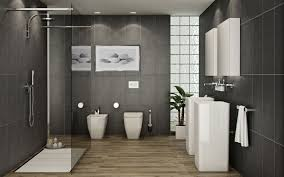 dark bathroom ideas gray and white bathroom ideas white free standing whirlpool