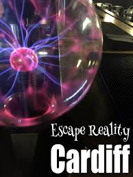 escape reality cardiff the best way to spend a friday
