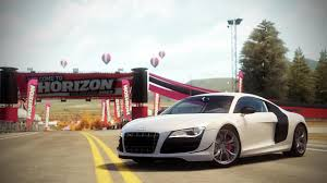 lexus lfa or audi r8 forza horizon car reveal round up pt 8 team vvv