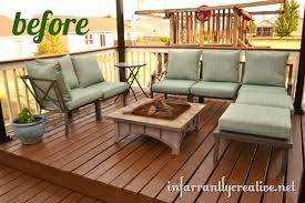 Paint For Metal Patio Furniture Spray Paint For Outdoor Wood Furniture Home Design