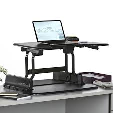 laptop users u2013 yes you need a stand up desk too varidesk