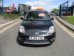 ford fiesta 1 6 zetec s 16v 3dr manual for sale in st helens