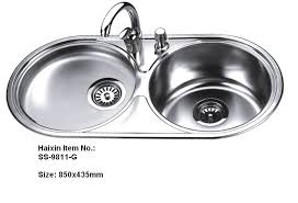 round stainless steel kitchen sink round kitchen sinks stainless steel befon for