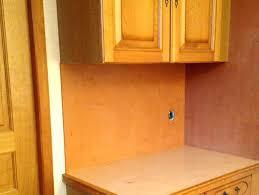 rénover plan de travail cuisine carrelé renover un plan de travail d cuisine en plan travail cuisine