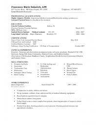Lpn Resume Template Lpn Resume Exles Haadyaooverbayresort Com