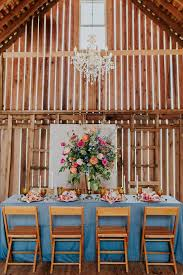 Long Farm Barn Wedding 15 Photos Of Rustic Wedding Receptions You U0027ll Want To Stare At All