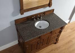 Cherry Bathroom Vanity amazon com james martin brookfield 48