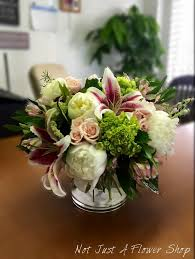 A Flower Vase El Paso Florist Flower Delivery By Not Just A Flower Shop