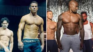 magic mike xxl official trailer magic mike xxl vs chocolate city trailer flavourmag