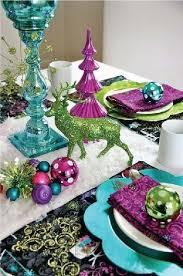 Christmas Decoration Ideas For Table Settings by Fresh Ideas For Christmas Table Settings Paul Michael Company