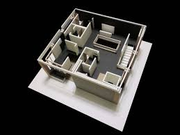 how to make an architectural model by hands 9 steps
