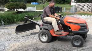 Craftsman 25583 Craftsman Riding Mower Plow Best Riding 2017