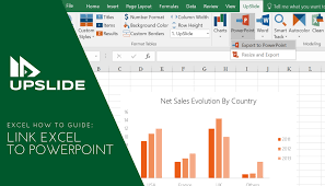 How To Share An Excel Spreadsheet How To Guide Link Excel To Powerpoint