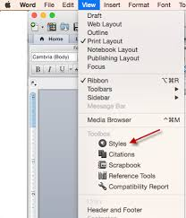 microsoft word publishing layout view resources for microsoft word